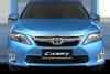 Toyota Camry Mobil Hybrid